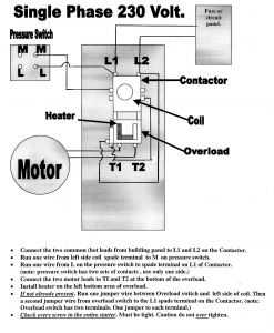 Electrical Contactor Wiring Diagram - Weg Motor Capacitor Wiring Diagrams Schematics and Baldor Diagram In Cutler Hammer Starter Wiring Diagram 16k
