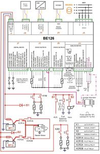 Electrical Control Panel Wiring Diagram Pdf - Electrical Control Panel Wiring Diagram Pdf New Hardinge Hlv Parts List Page Electric Control Panel Wiring 9o