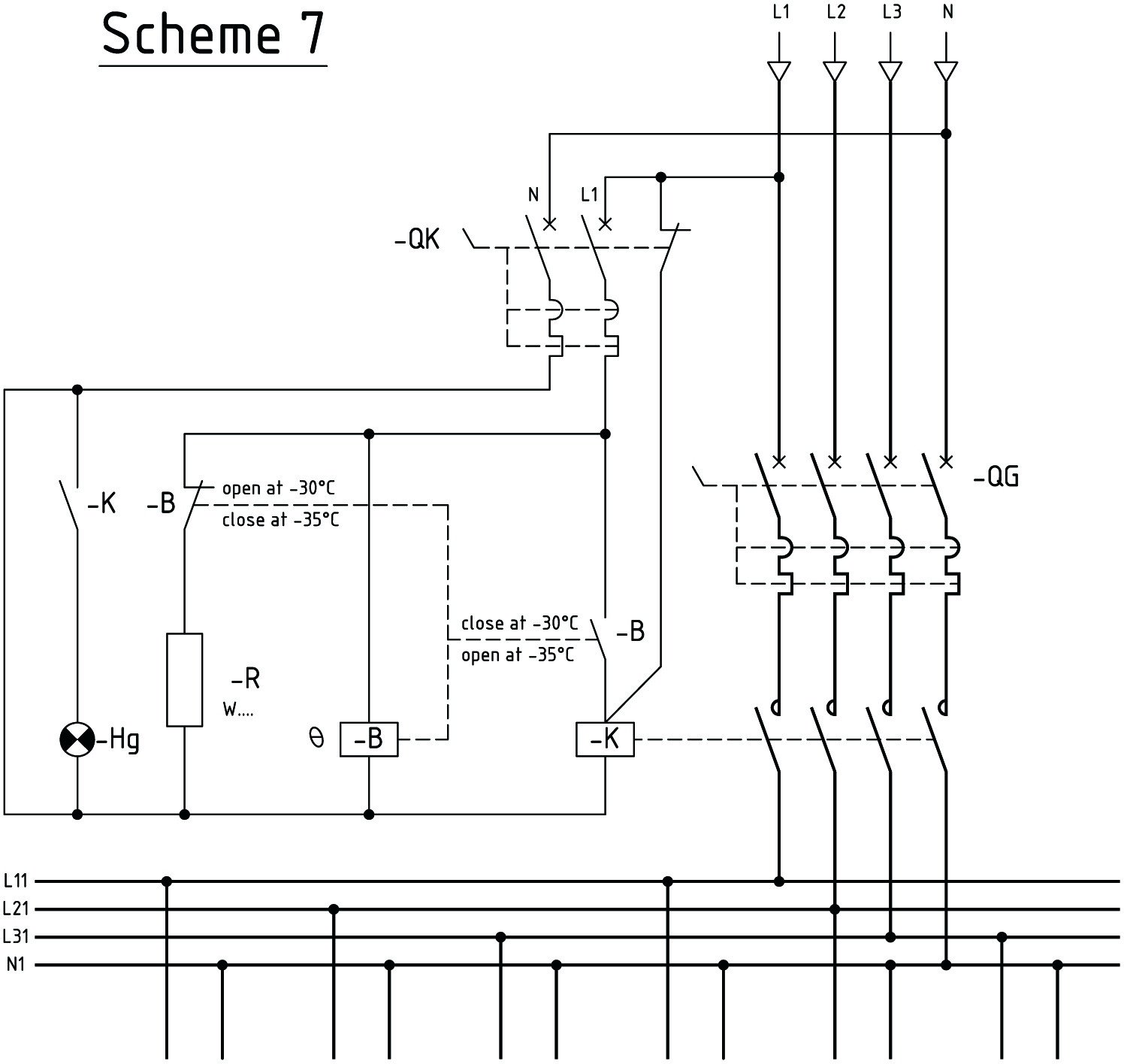 "electrical panel board wiring diagram pdf Download-Wiring Diagram Overcurrent Relay Refrence Further Electrical Dimensional Parameters for ""panel Boards 1-q"