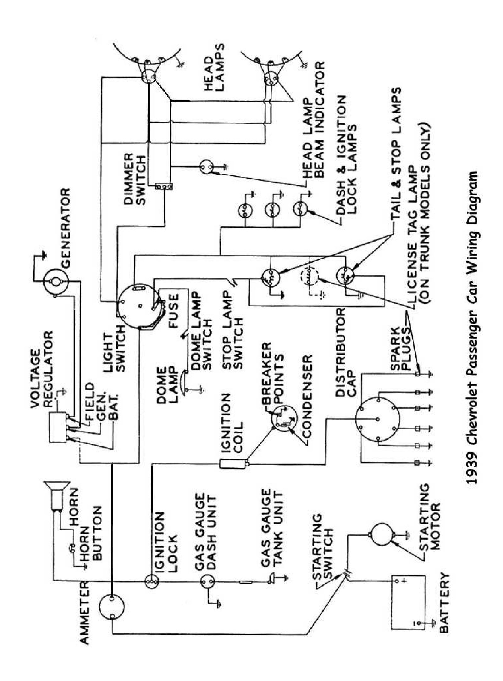 Lift Elevator Wiring Diagram