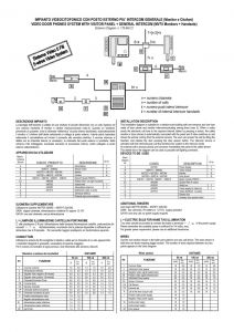 Elvox Intercom Wiring Diagram - Elvox Inter Wiring Diagram Inspirational Bticino Wiring Diagrams 3c