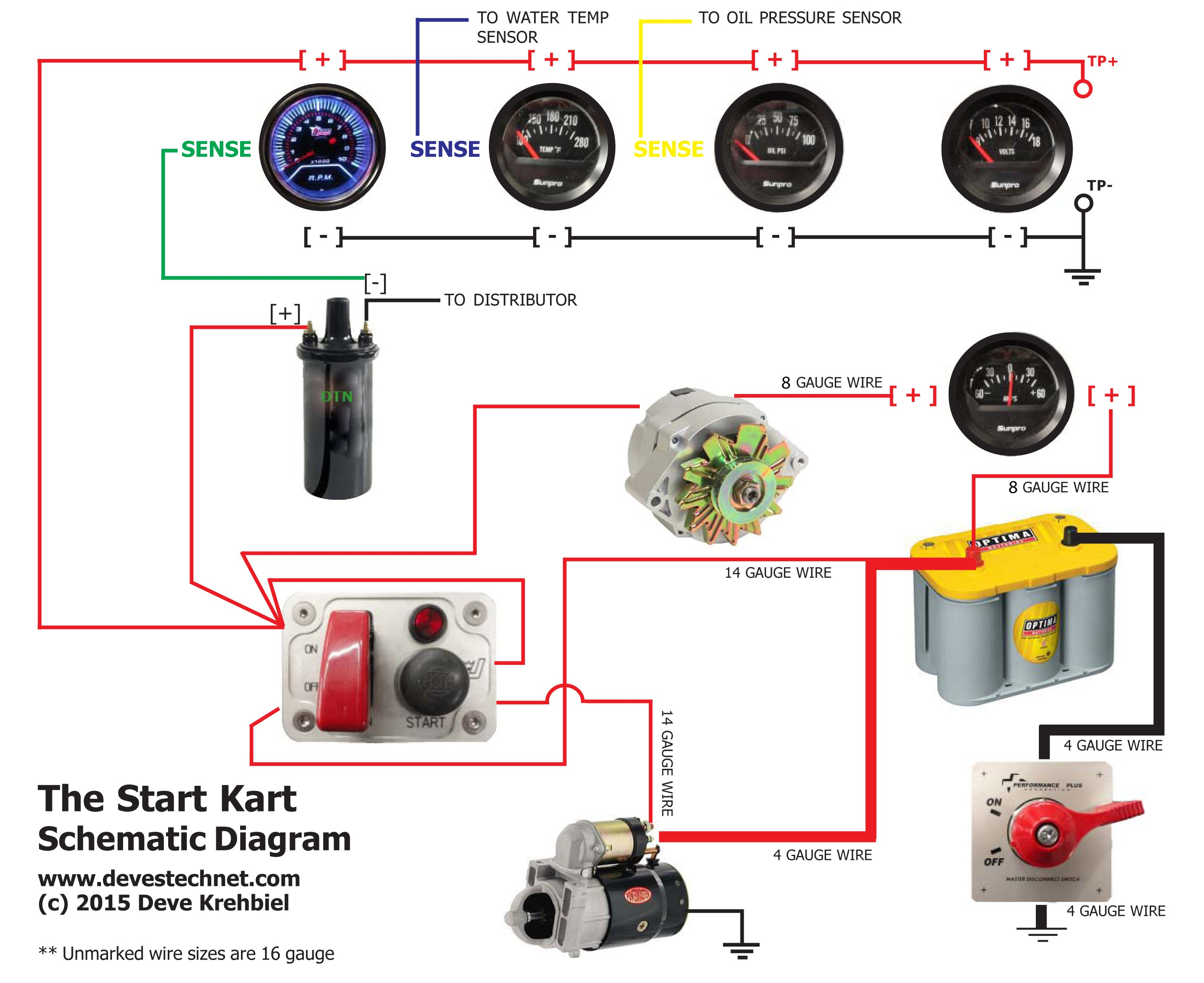 Diagram Find Out Here Equus Gauge Wiring Diagram Download