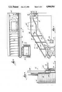 Excel Stair Lift Wiring Diagram - Patent Us Electrical Control System for Stairway with Stannah Stair Lift Wiring Diagram and 18b