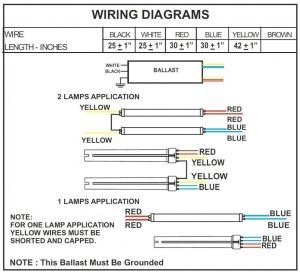 F96t12 Ballast Wiring Diagram - 4 Lamp 2 Ballast Wiring Diagram Fresh F96t12 Electronic Incredible Rh Natebird Me T12 Ballast Wiring Diagram F96t12 Electronic Ballast Wiring Diagram 8i