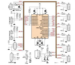 Fan In A Can Cas 4 Wiring Diagram - Pcfan 4 7f