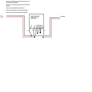 Federal Pacific Buck Boost Transformer Wiring Diagram - Federal Pacific Transformer Wiring Diagram Example Electrical 17i