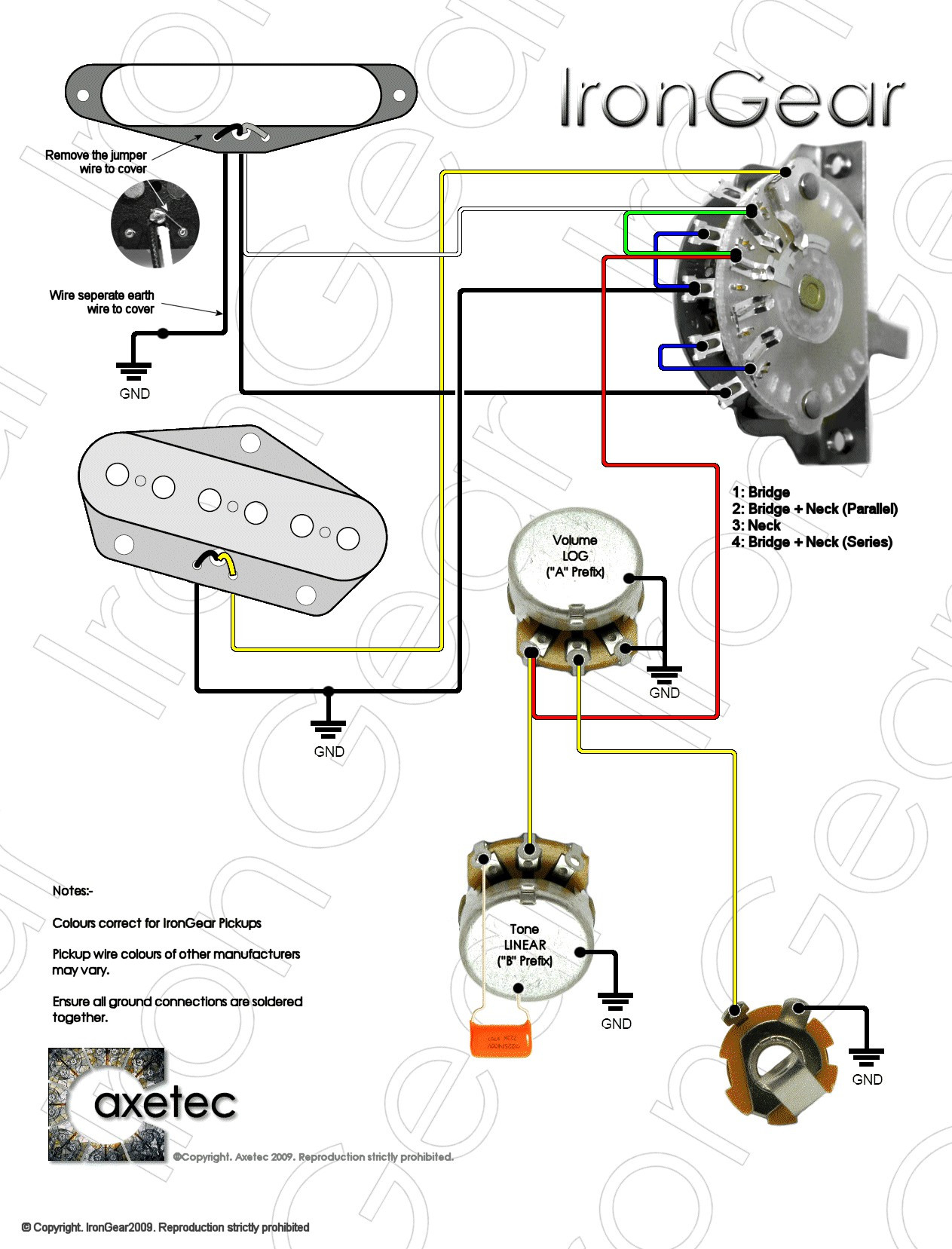 Collection Of Fender Telecaster 3 Way Switch Wiring
