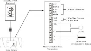 Fire Alarm Flow Switch Wiring Diagram - Wiring Diagrams for Smoke Detector Diagram Pdf Duct Wiring within Best Fire Alarm 11f