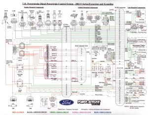 Ford 4r100 Transmission Wiring Diagram - 7 3 Powerstroke Wiring Diagram New Inspirational 2003 ford F350 Wiring Diagram 13 for 4 Wire 14q