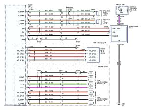 Ford 4r100 Transmission Wiring Diagram - ford 4r100 Transmission Wiring Diagram Unique 2004 ford Expedition Radio Fuse Box Diagram Focus Wiring and 13n