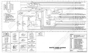 Ford F150 Engine Wiring Harness Diagram - Wiring 79master 1of9 17e