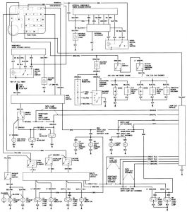 Ford F250 Wiring Diagram - ford F250 Brake Line Diagram Best 1996 ford Ranger Wiring Diagram Westmagazine 13g