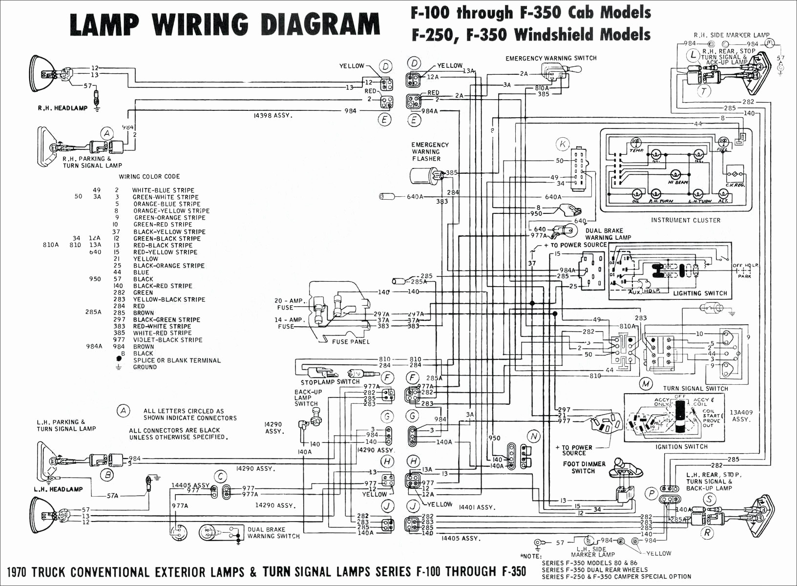 ford f650 wiring diagram Collection-ford f650 wiring diagram ford f 150 headlight wiring diagram wire center u2022 rh daniablub 20-l