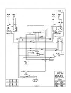 Frigidaire Dryer Wiring Diagram - Frigidaire Affinity Dryer Wiring Diagram 7n