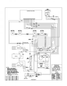 Frigidaire Electric Range Wiring Diagram - Wiring Diagram for Electric Stove New Frigidaire Fef366ccb Electric Range Timer Stove Clocks and Lively 6g