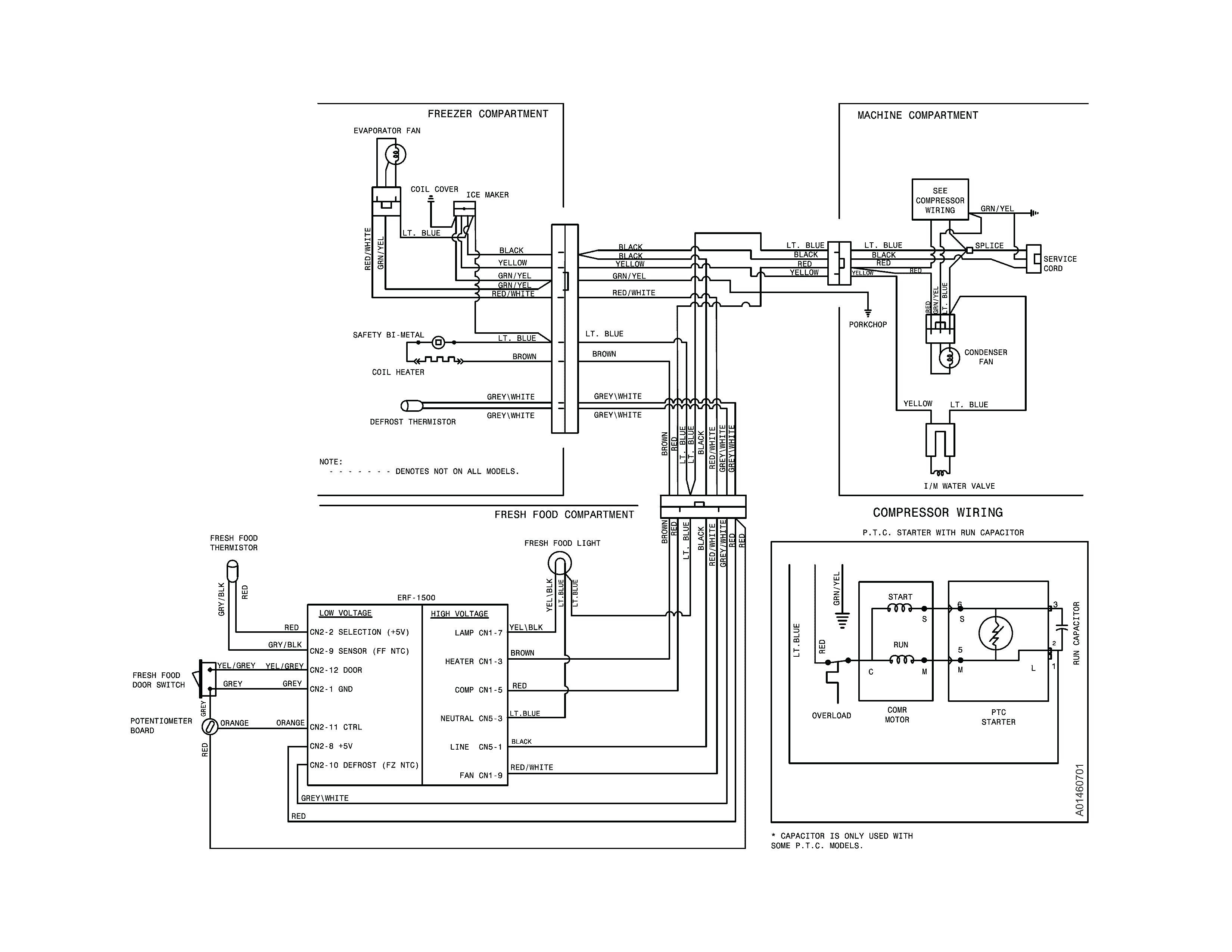 frigidaire refrigerator wiring diagram Download-frigidaire refrigerator wiring diagram Download wiring diagram for trailer lights and electric brakes refrigerator best DOWNLOAD Wiring Diagram 10-b