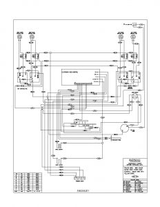 Frigidaire Wall Oven Wiring Diagram - Electric Current Diagram Inspirational Frigidaire Stove Wiring 5j