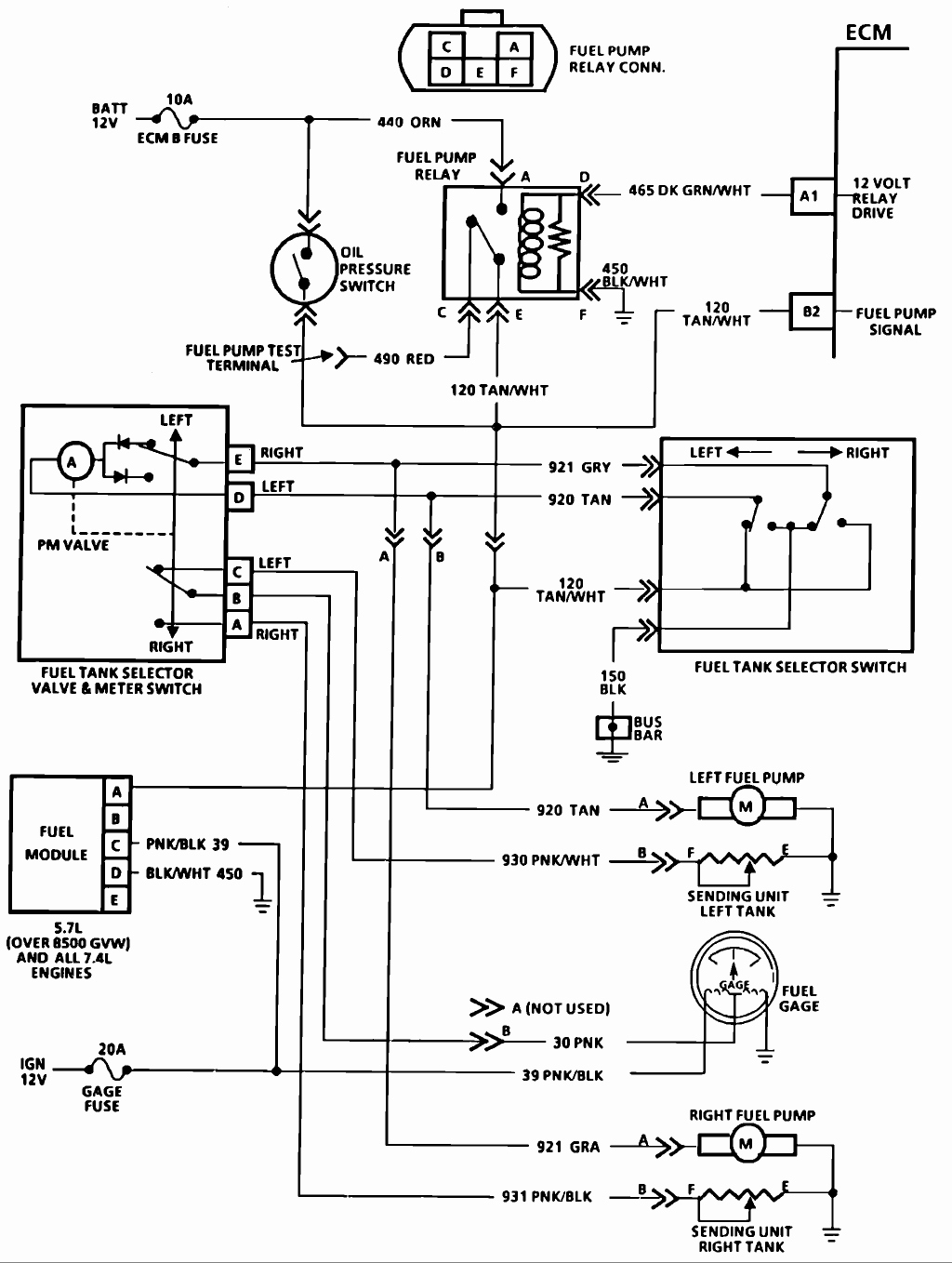 Haulmark Pin Wiring Diagram on