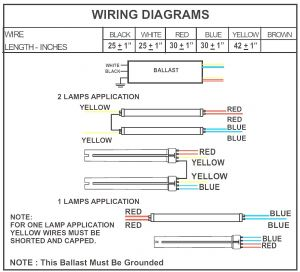 Fulham Workhorse Wh5 120 L Wiring Diagram - Fulham Workhorse Wiring Diagram with Basic Pictures 2 Diagrams Rh Chromatex Me T5 Diagram Wiring Fulhamwh1 120 L Bodine Emergency Ballast Wiring Diagram 1b