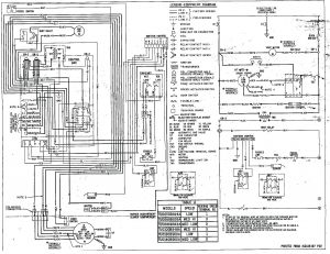 Furnace Control Board Wiring Diagram - Wireless Focuspro thermostat Trane Xl80 Furnace Wiring Diagram I Have Found the Control Box Circuit Board Lennox to Older Gas at Trane Wiring Diagram 3o