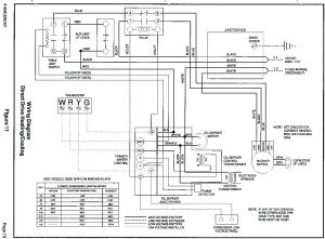 Gas Furnace Wiring Diagram - Schematic Rheem Gas Furnace Wiring Diagram Troubleshooting In 4k