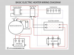 Gas Furnace Wiring Diagram - Wiring Diagram for A Gas Furnace Valid General Electric Gas Furnace Wiring Diagram Valid Home Ac 9j