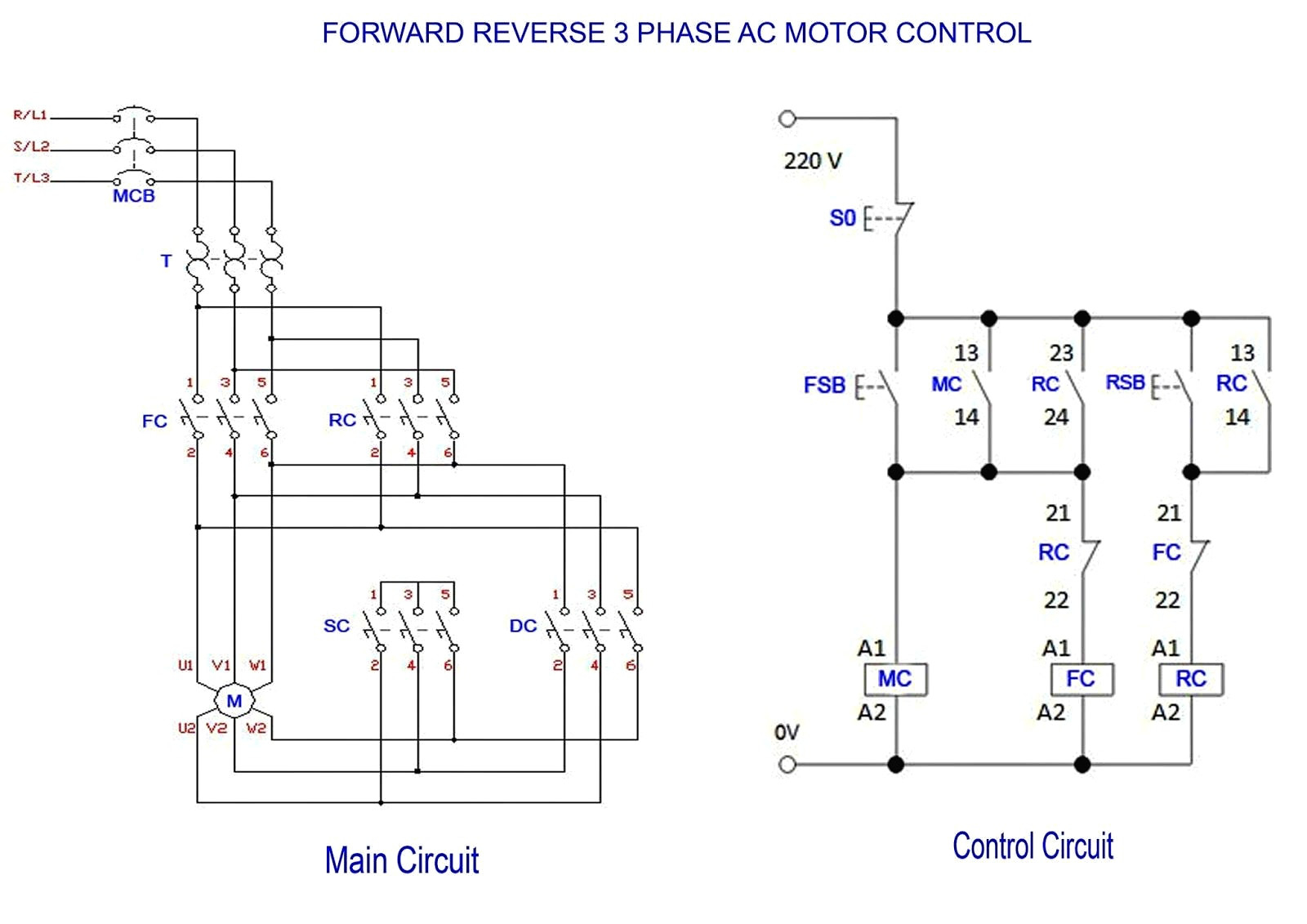 Ge Motor Control Wiring Diagrams - query on