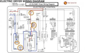 Ge Dryer Start Switch Wiring Diagram - Ge Dryer Start Switch Wiring Diagram Fresh Ge Dryer Wiring Diagram Yirenlu Me Mesmerizing Wire Blurts 12t