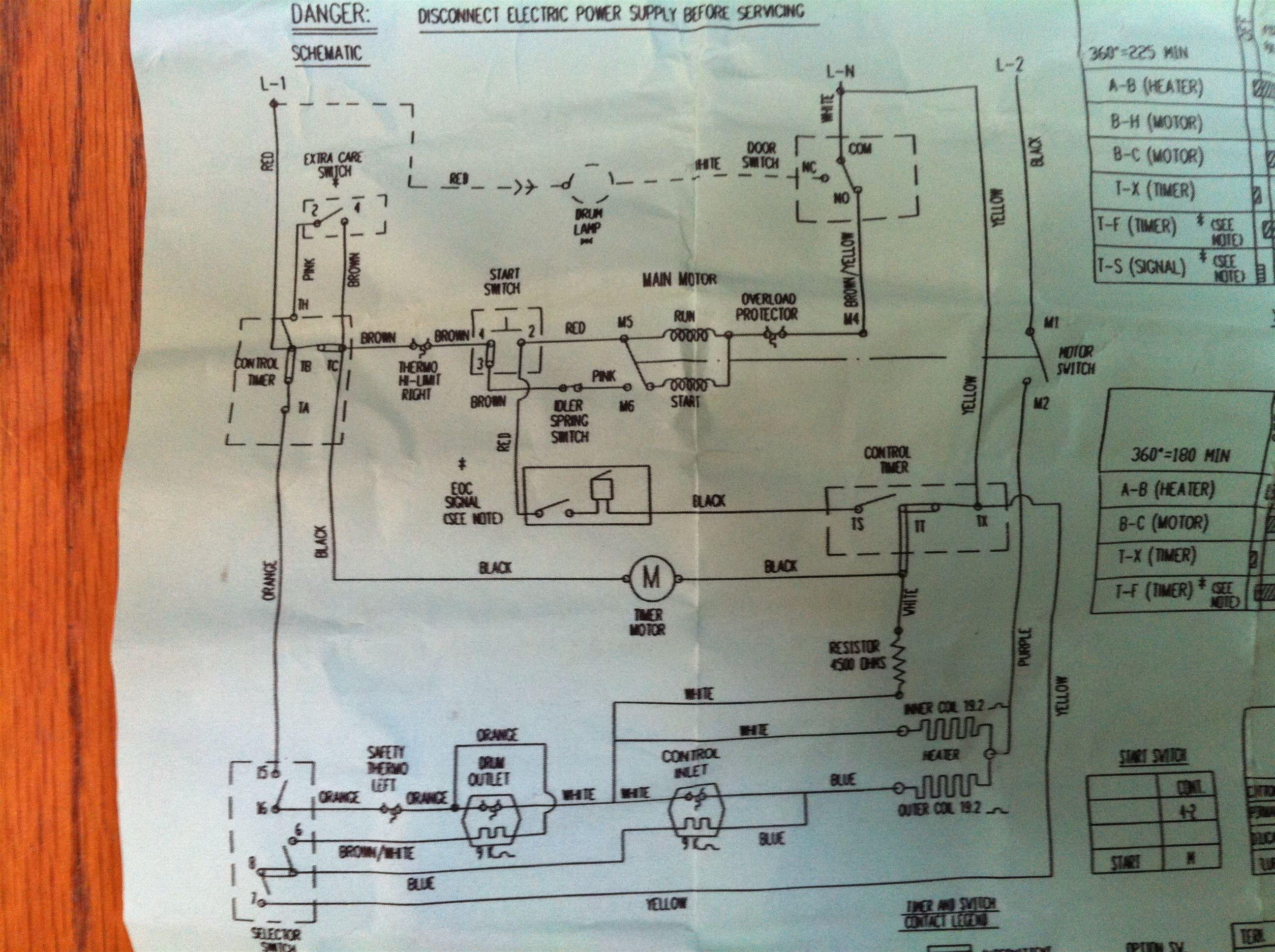 ge dryer timer wiring diagram Download-ge dryer start switch wiring diagram fresh ge dryer wiring diagram of ge dryer start switch wiring diagram 1 5-c