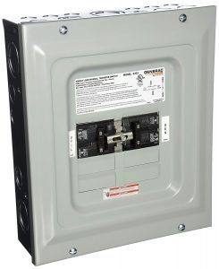 Generac 6333 Wiring Diagram - Generac 6333 60 Amp Single Load Double Pole Manual Transfer Switch for Portable Generators Amazon Patio Lawn & Garden 13r