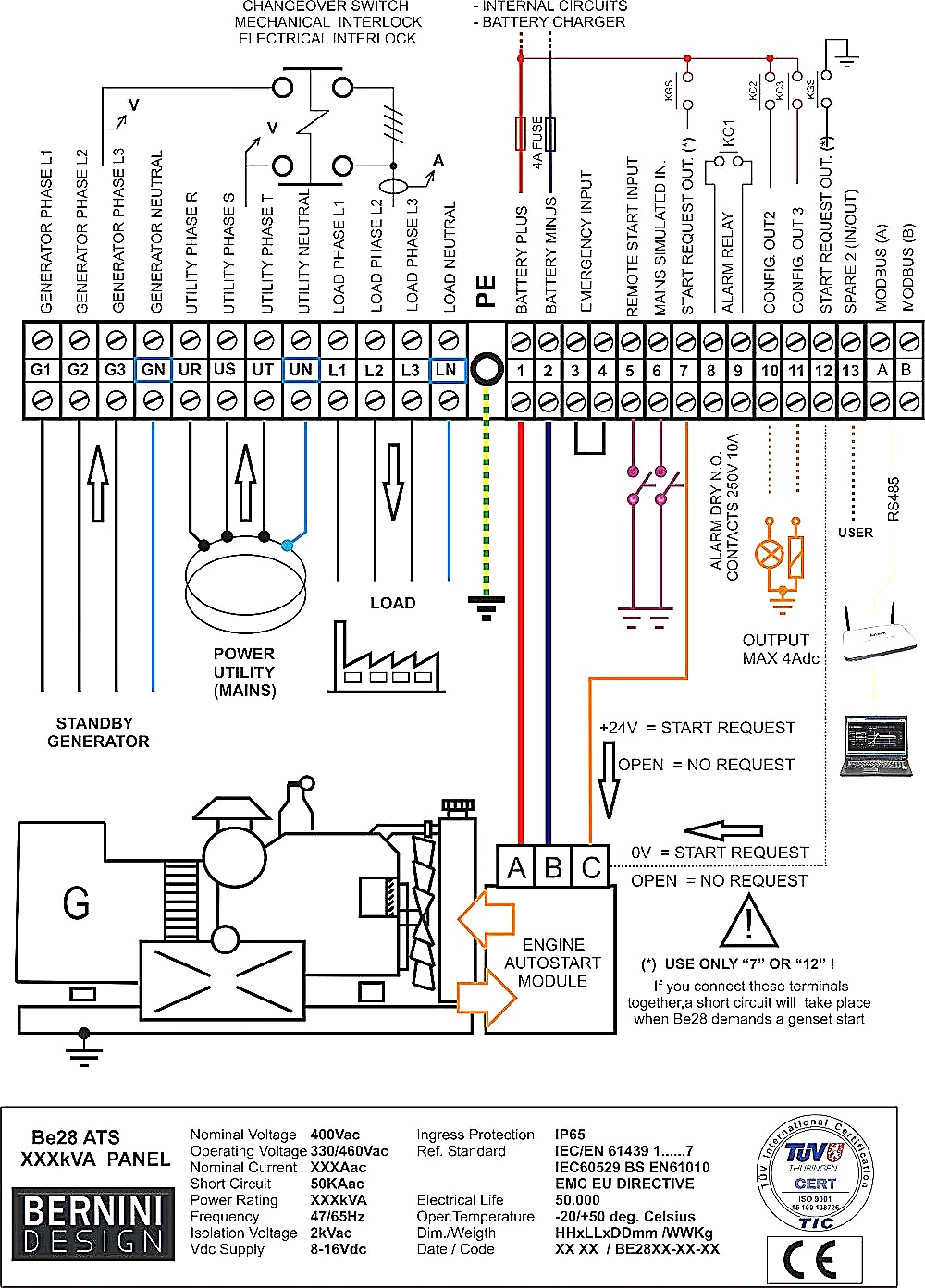 generac battery charger wiring diagram Download-Generac Battery Charger Wiring Diagram Awesome Generac Automatic Transfer Switch Wiring Diagram Simple Bright 1-n