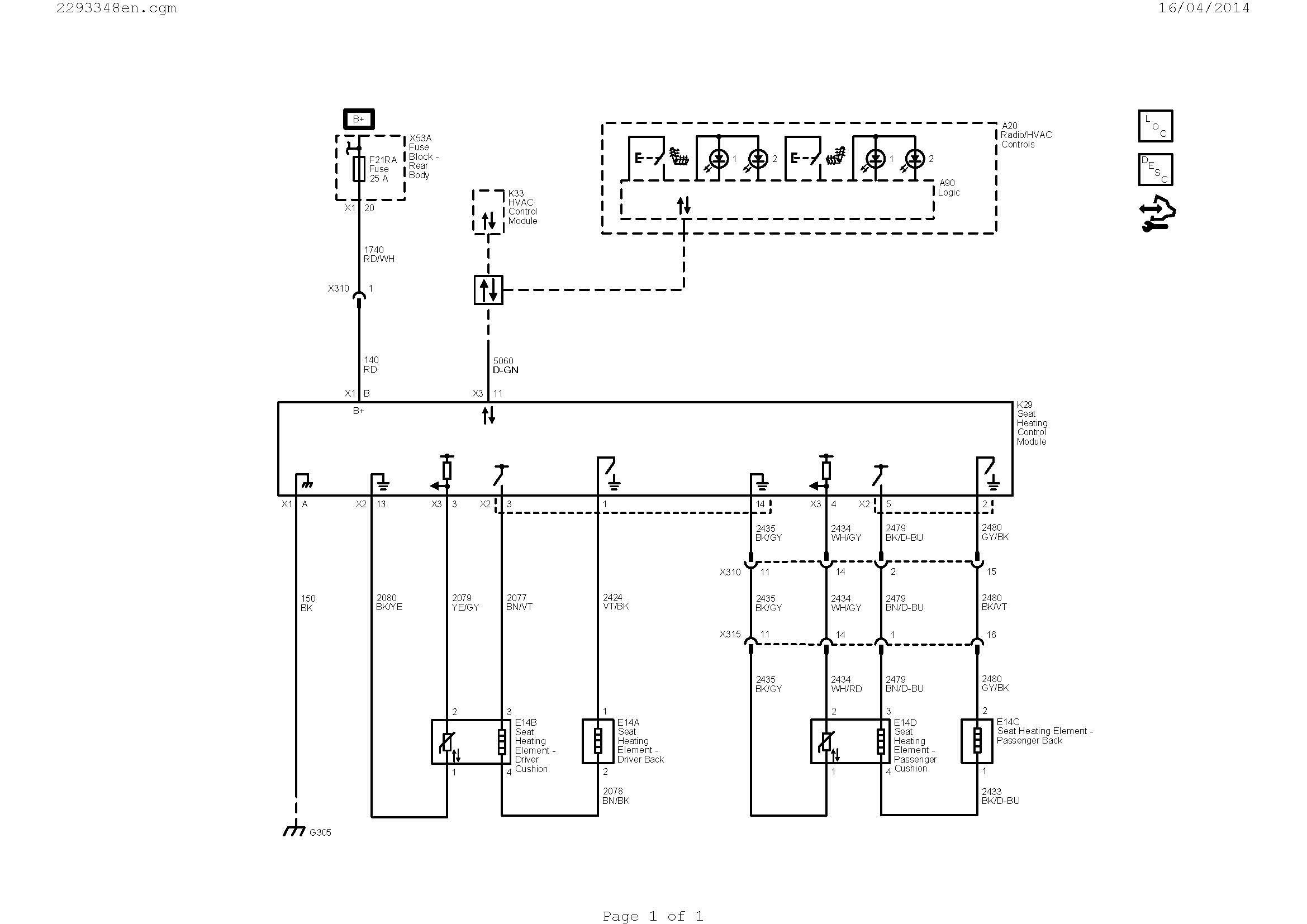 WRG-4838] Harrington Generators Wiring Diagram For on