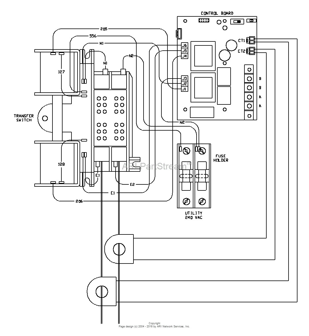 generac manual transfer switch wiring diagram Download-Switch Wiring Diagram 5a1c17adc41e5 10 Kw Generac Wiring Diagram Manual Beautiful Transfer 12-k