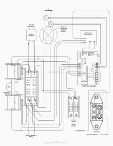 Generac Rts Transfer Switch Wiring Diagram - Generator Automatic Transfer Switch Wiring Diagram Generac with Fancy Briggs and 10i