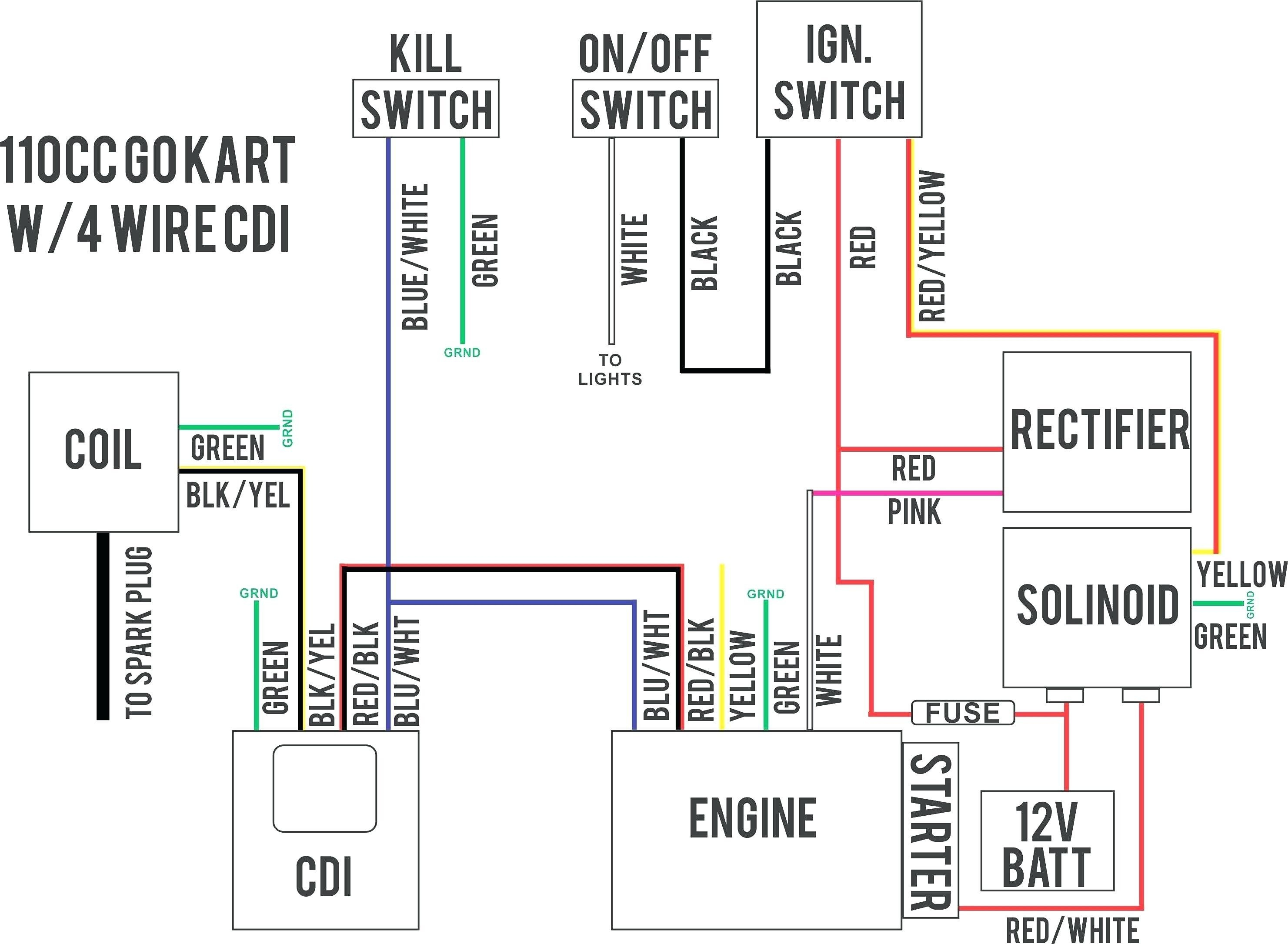 Ats 4 pole Ge Ats Wiring Diagram on