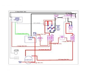 Generac Smart Switch Wiring Diagram - Wiring Diagram for 20kw Generac Generator Save Generac Battery Charger Wiring Diagram Luxury solar Cell Wiring 13j