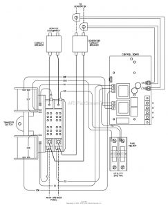 Generator Transfer Switch Wiring Diagram - Generac Generator Transfer Switch Wiring Diagram Generac Transfer Switch Wiring Diagram Gif Extraordinary Throughout 8e