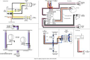 Genie Garage Door Opener Sensor Wiring Diagram - Genie Garage Door Opener Sensor Wiring Diagram Doors Design Inside 12q