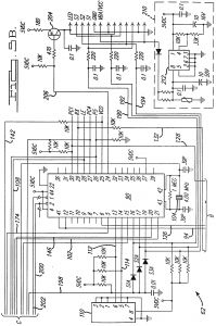 Genie Garage Door Opener Sensor Wiring Diagram - Genie Garage Door Opener Wiring Diagram Awesome Charming Lift Master Magnificent Sensor 1k