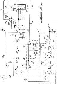 Genie Garage Door Opener Sensor Wiring Diagram - Wiring Diagram Detail Name Genie Garage Door Sensor Wiring Diagram – Genie Garage Door Sensor 6a