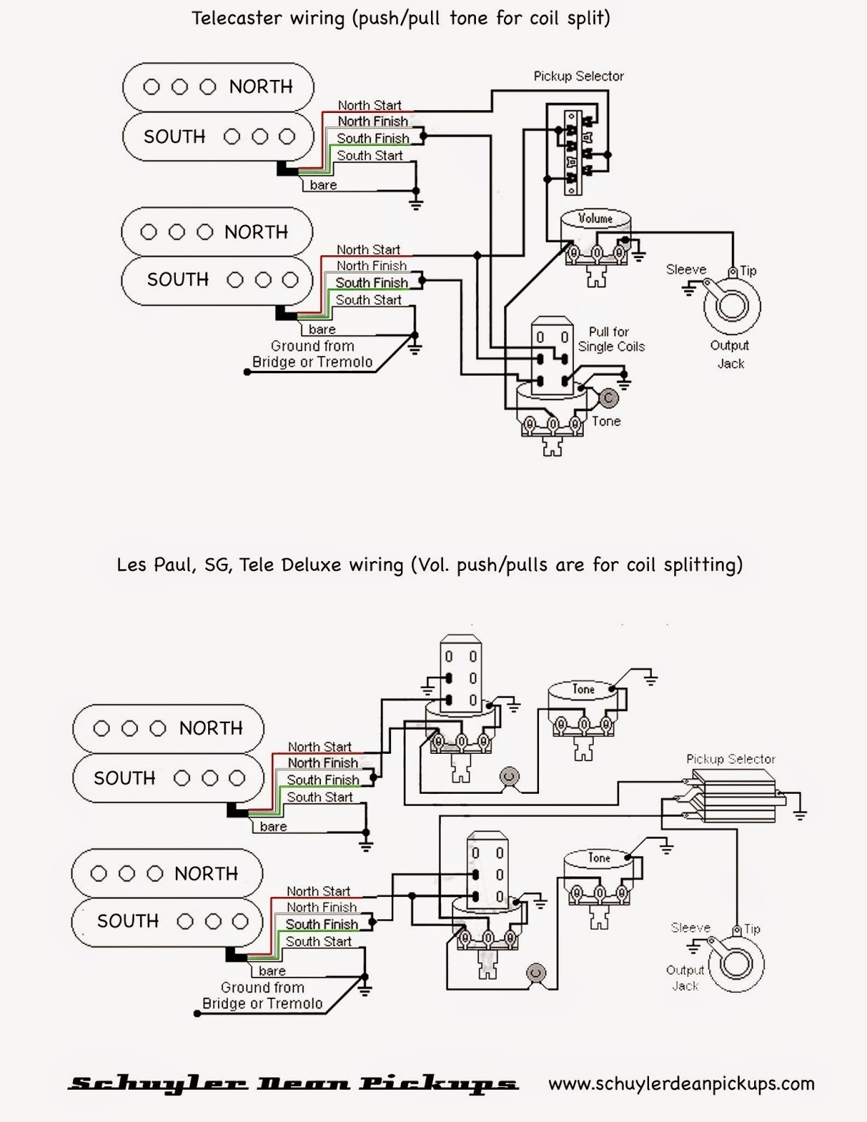 gibson 57 classic 4 conductor wiring diagram Download-gibson les paul deluxe wiring diagram new epiphone les paul pickup rh yourproducthere co Epiphone Les 7-l