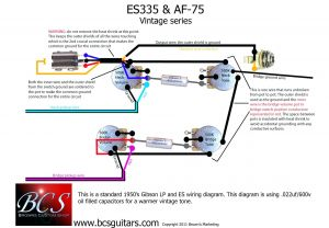 Gibson 57 Classic 4 Conductor Wiring Diagram - Wiring Diagram Les Paul Guitar New Es 335 Wiring Diagram Wiring Data Rh Ipphil Gibson Es 335 Wiring Gibson 57 Classic Pickup Wiring Diagram 17m