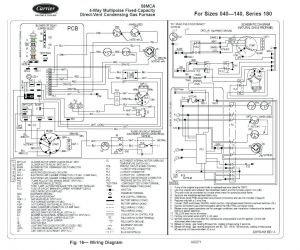 Goodman Furnace Control Board Wiring Diagram - Goodman Furnace Wiring Diagram thermostat I Talked to You A Few Days 7l
