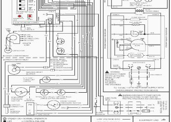 Goodman Furnace Control Board Wiring Diagram - Goodman Furnace Wiring Diagram Webtor Me In at Goodman Furnace Wiring Diagram 20k