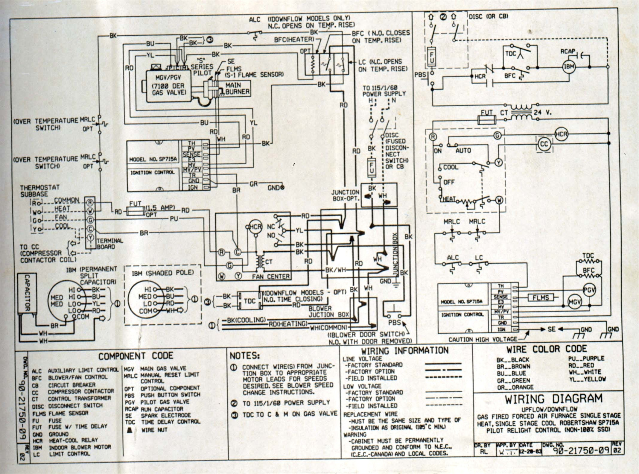 goodman furnace wiring diagram Download-Payne Electric Furnace Wiring Diagram Inspirationa Payne Air Handler Wiring Diagram In Image Goodman Electric Lovely 11-m