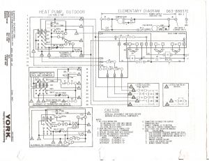 Goodman Heat Pump Package Unit Wiring Diagram - Goodman Heat Pump Package Unit Wiring Diagram and Air source within Ac 20n