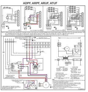 Goodman Heat Pump Package Unit Wiring Diagram - Wiring Diagram Pics Detail Name Goodman Heat Pump Package Unit Wiring Diagram – Goodman Heat Pump thermostat 10k