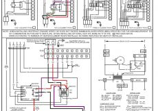 Goodman Heat Pump Wiring Diagram - Goodman Heat Pump Package Unit Wiring Diagram Goodman Heat Pump thermostat Wiring Diagram and Honeywell Beauteous 16t 1b
