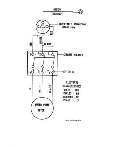 Goulds Submersible Pump Wiring Diagram - Goulds J5s Parts Diagram Gould Gt15 Motor Wiring Diagram Wiring Rh Wanderingwith Us Goulds Submersible Pump Parts Gould Water Pump Parts 12t