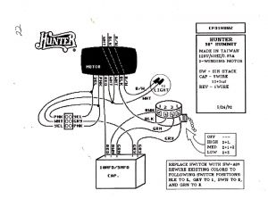 Hampton Bay 3 Speed Ceiling Fan Switch Wiring Diagram - Wiring Diagram for Light and Fan Print Replacing A Ceiling Fan Pull Switch In Hampton Bay 3 Speed Wiring 15 8c